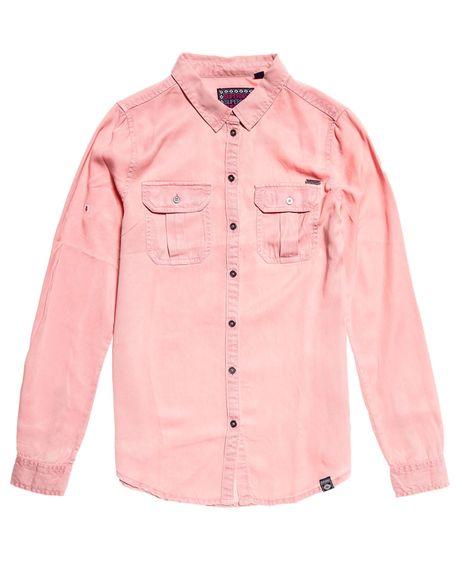 camisa-para-Mujer-xenia-acid-wash-shirt-superdry