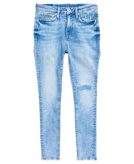 Hombre Prendas Inferiores Jeans 32 Superdry Colombia