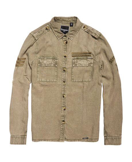 camisa-para-mujer-sage-military-shirt-superdry