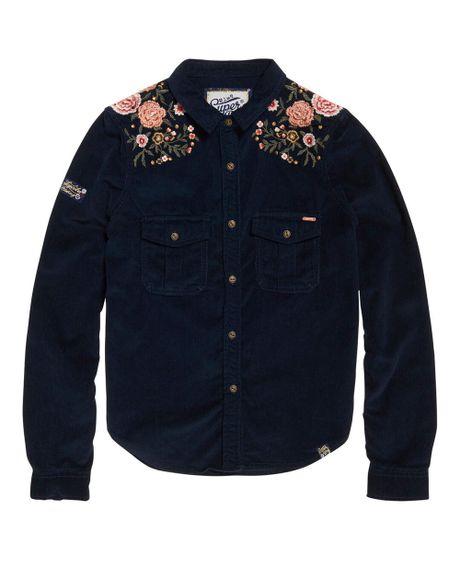 camisa-para-mujer-grace-cord-shirt-superdry