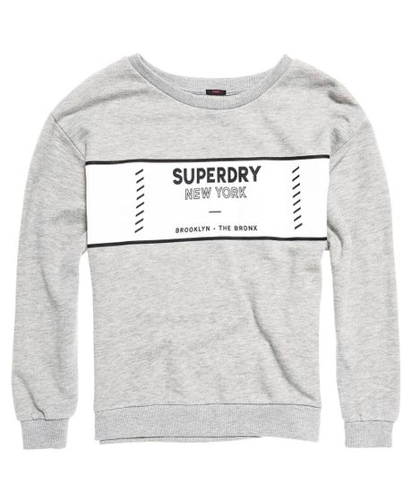 buzo-para-mujer-sport-code-logo-sweat-superdry