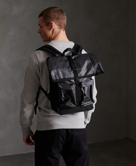 morral-para-hombre-roll-top-tarp-backpack-superdry