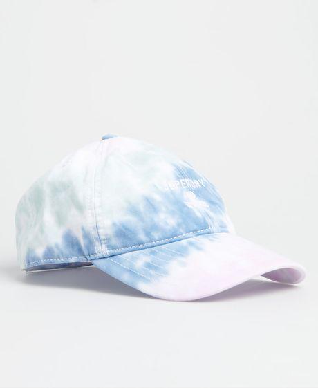 Gorra-Para-Mujer-Tie-Dye-Baseball-Cap-Superdry