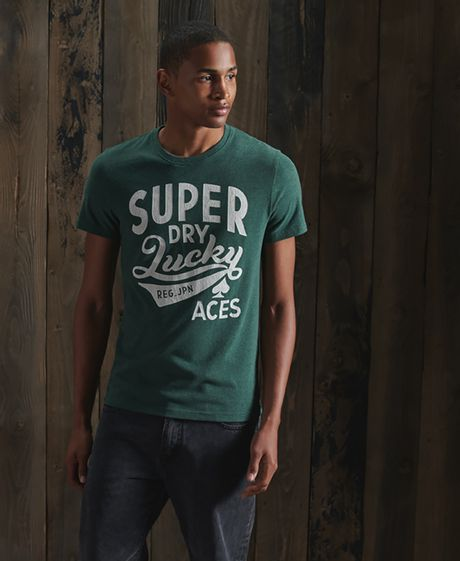Camiseta--Para-Hombre-One-Colour-Tee-Superdry