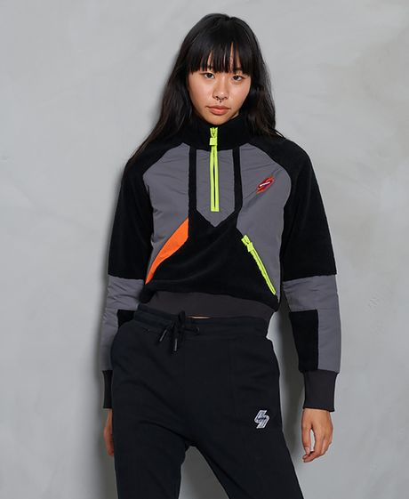 Buzo-Hoodie-Abierto-Para-Mujer-Sportstyle-Nrg-Funnel-Sweat-Superdry