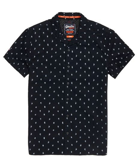 Camisa-Para-Hombre-Havana-Beach-S-S-Shirt-Superdry