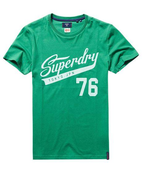 Camiseta-Para-Hombre-Collegiate-Graphic-Tee-220-Superdry