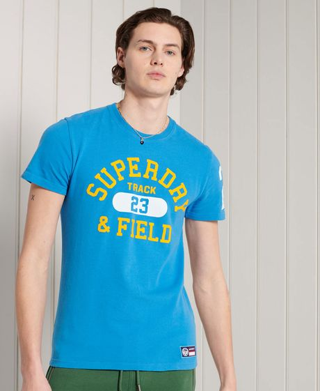 Camiseta-Para-Hombre-Track---Field-Graphic-Tee-220-Superdry
