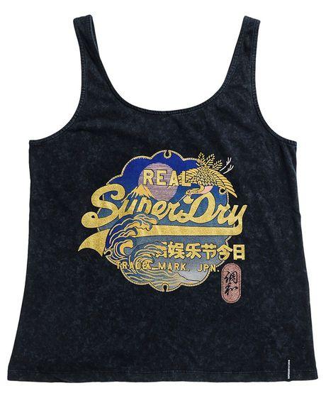 Camiseta-Para-Mujer-Vl-Itago-Vest-Superdry