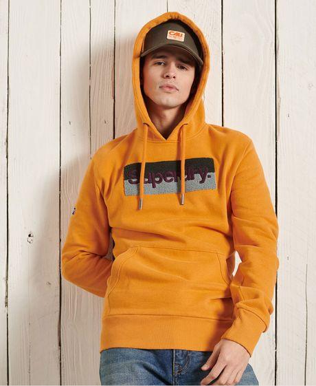 Buzo-Hoodie-Cerrado-Para-Hombre-Cl-Workwear-Hood-Superdry