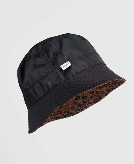 Sombrero-Para-Mujer-Nylon-Reversible-Bucket-Hat-Superdry