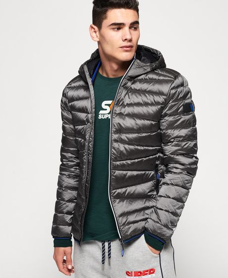 Chaqueta-Padded-Para-Hombre-Clarendon-Down-Hooded-Jacket-Superdry