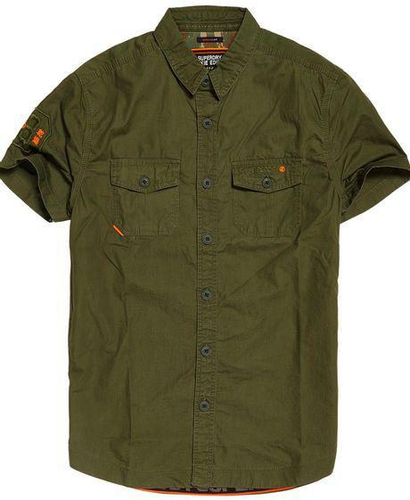 Camisa-Para-Hombre-Rookie-Parachute-Lite-Shirt-Superdry
