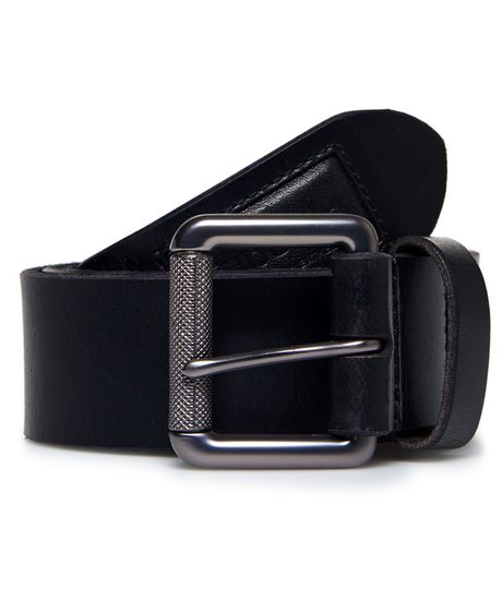 Cinturon-Para-Hombre-Badgeman-Belt-Superdry