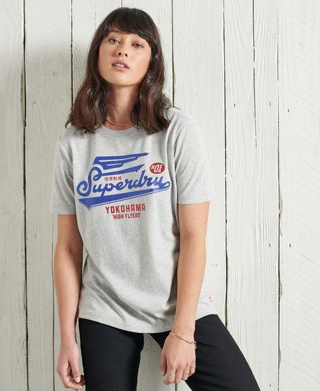 Camiseta-Para-Mujer-Americana-Glitter-Tee-050620-Superdry
