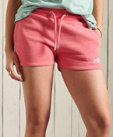 Bermuda-Short-Para-Mujer-Ol-Classic-Jersey-Short-Superdry